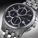 Hamilton Jazzmaster Auto Chrono Watch