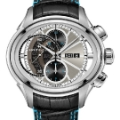 Hamilton Jazzmaster Face 2 Face II Watch