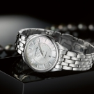Hamilton Jazzmaster Lady Auto Watch