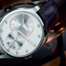 Hamilton Jazzmaster Regulator Auto Watch