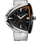 Hamilton Ventura Elvis80 Watch - Steel Bracelet