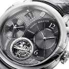 Harry Winston Midnight GMT Tourbillon Only Watch 2011