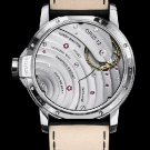 Harry Winston Opus 12 Watch Back