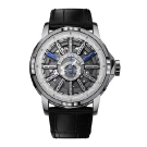 Harry Winston Opus 12 Watch Front