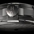 Harry Winston Opus 12 Watch Side