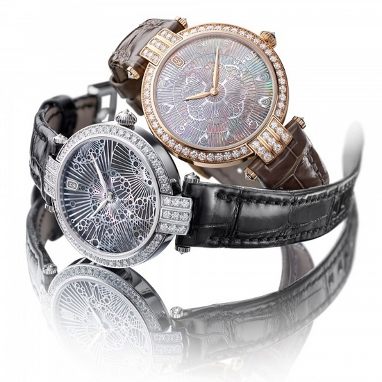Harry Winston Premier Lace 31mm Watches