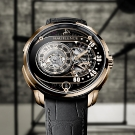 Hautlence HLRQ 01 Watch