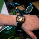 Hautlence Invictus Vida Loca Choppers Chronograph Watch