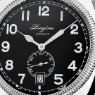 Longines Heritage 1935 Watch Dial