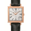 Longines Heritage 1968 Pink Gold Watch