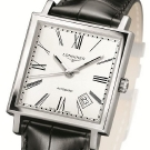 Longines Heritage 1968 Steel Watch Dial