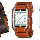Hermès Cape Cod TGM Quartz Watches