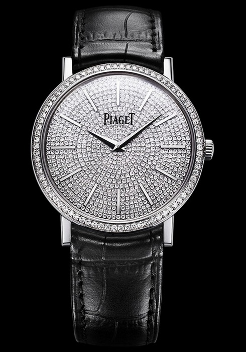 Piaget Altiplano Diamonds Watch