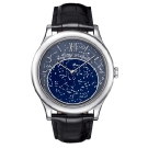 Van Cleef & Arpels Midnight in Paris Watch