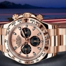 Rolex Oyster Perpetual Cosmograph Daytona Watch Everose