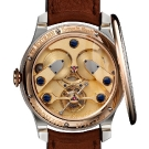 F.P. Journe Historical Anniversary Tourbillon Watch Back
