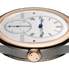 F.P. Journe Historical Anniversary Tourbillon Watch Profile