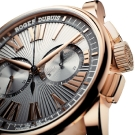 Roger Dubuis Hommage Chronograph Watch Dial