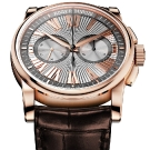 Roger Dubuis Hommage Chronograph Watch Front