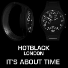 Hotblack London Smartwatch