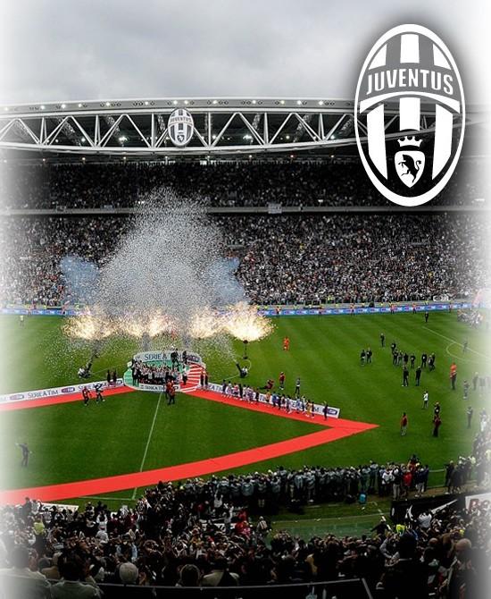 Hublot and Juventus Partnership
