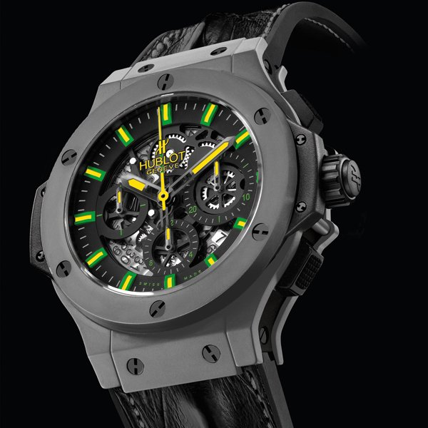 Hublot Big Bang Aero Bang Niemeyer Watch