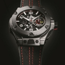 Hublot Big Bang Ferrari Titanium Watch