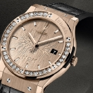 Hublot Classic Fusion House of Mandela Ladies' Watch