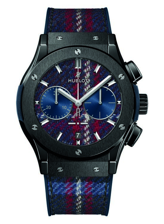 Hublot Classic Fusion Italia Independent 521.CM.2703.NR.ITI17 Watch