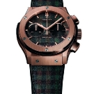 Hublot Classic Fusion Italia Independent Tartan 521.OX.2705.NR Watch