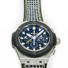 Hublot King Power Guga Bang Chronograph Watch Case