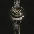 Hublot King Power Guga Bang Chronograph Watch