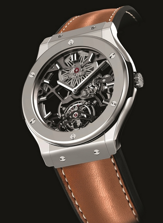 Hublot Ferrari 250 GTO Classic Fusion Watch