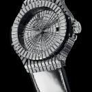 Hublot Big Bang Caviar Watch Stainless Steel Watch