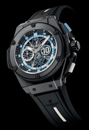 Hublot King Power Maradona Watch