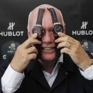 Hublot Ceo JC Biver
