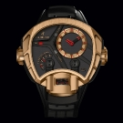 Hublot MP-02 Key of Time Gold Watch Front