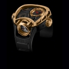 Hublot MP-02 Key of Time Gold Watch