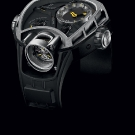 Hublot MP-02 Key of Time Titanium Watch