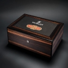 "Hublot King Power ""Arturo Fuente"" Watch Box and Humidor"