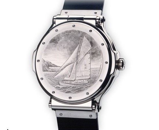 Hublot Art Collection Watch
