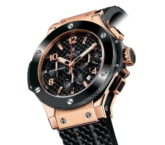 Hublot Big Bang Chronograph Watch