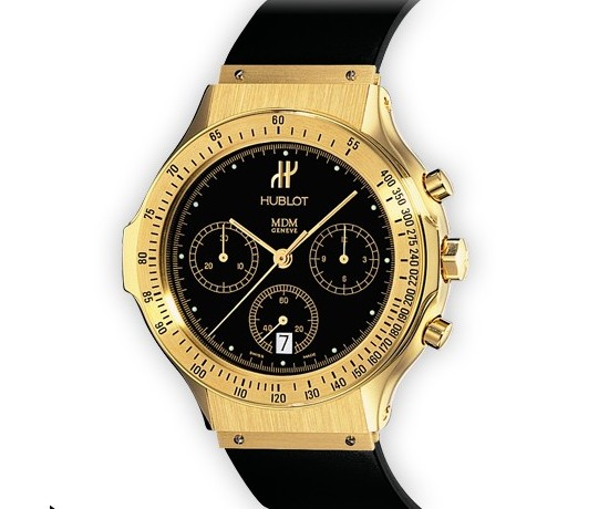 Hublot Classic Chronograph Watch