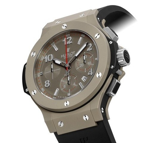 Hublot Mag Bang Watch