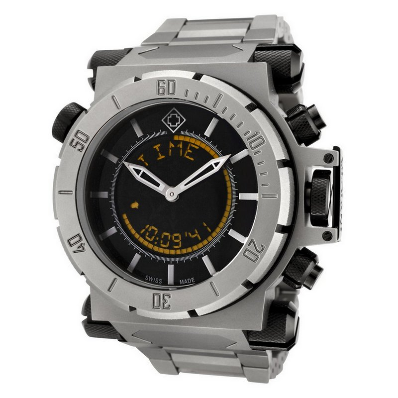 Electronic Watches For Men