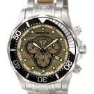 Invicta Pro Diver Elemental 0165 Watch
