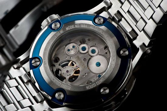 Invicta Reserve Specialty Limited Edition 1684 Watch