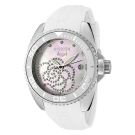 Invicta Rose Angel Quartz Watch 0486