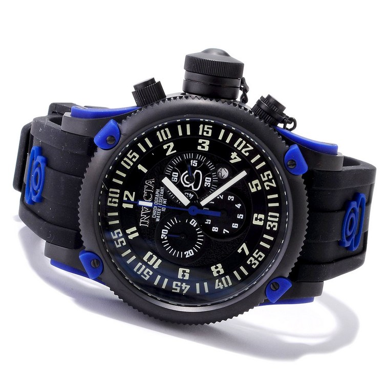 Invicta Russian Diver Anniversary 10180 Watch