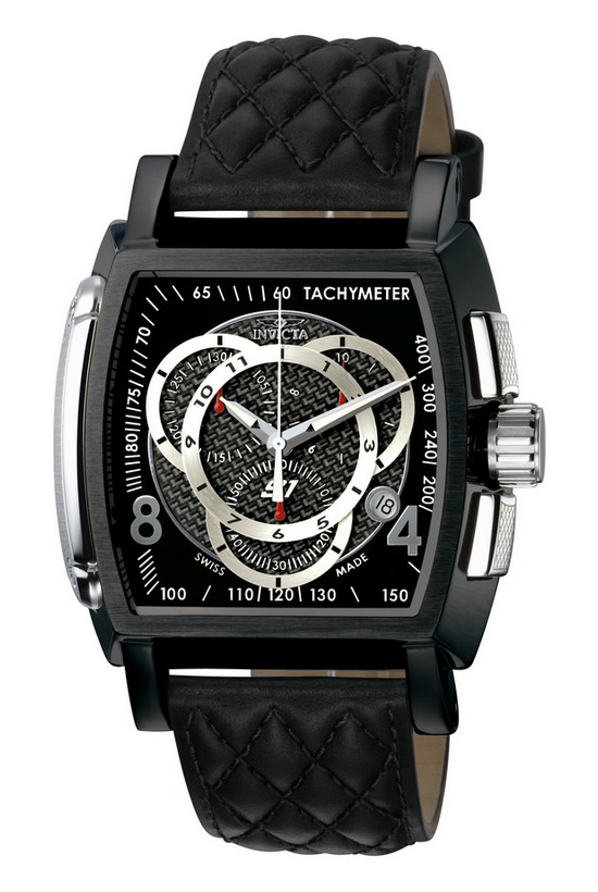Invicta S1 Touring Edition Watch 5401